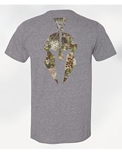Men's Highlander Spartan Tee