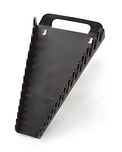 15 Tool Wrench Keeper - Black