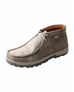 Men's Cellstretch Chukka Driving Moc