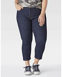 Women's Perfect Shape Denim Capri