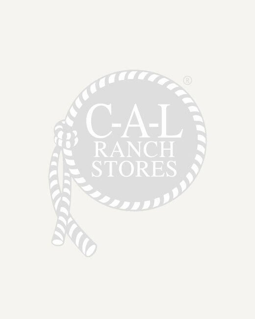 Men's Justin Western Tooled Wallet - Brown