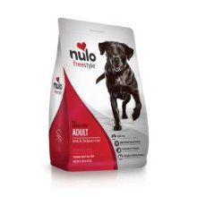 Nulo Dog Food - 24lbs