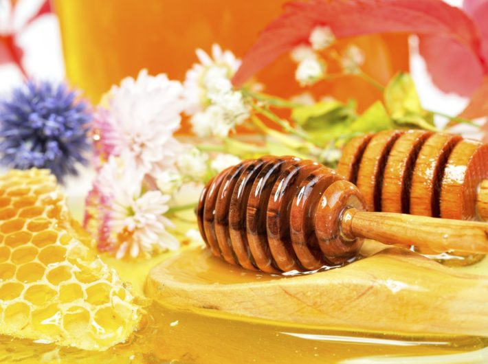 Benefits of Eating Local Raw Harvested Honey